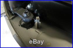 05 06 Nissan Quest CD SAT Radio Player Climate Control Panel Bezel Vents OEM