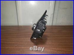 06,07,09,10,11 BMW E81, E82, E87, E90, E91, E92, E93 iDrive Control Knob Switch OEM