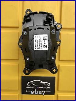 07-13 BMW E87 E88 E90 E91 E92 E93 E60 Radio CIC iDrive Switch OEM Controller