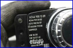 A2469001309 Gruppe Von Steuerung Pad Navigationssystem Satellit MERCEDES CL