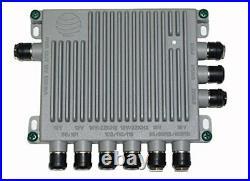 ATT DIREcTV 30 Tuner ReverseBand capable Satellite Multiswitch