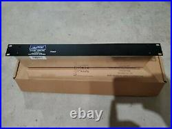 Cable Tronix CTMS-16RKPS Rack Mount Satellite Multiswitch