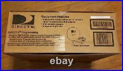 DIRECTV Multi-Satellite Dish, Triple LNB, Multi-Switch DSA-20MA 18 x 20 NEW