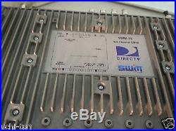 DIRECTV SWM-32 SATELLITE MULTISWITCH 4x8 CHANNEL SWiM