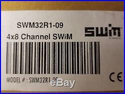 DIRECTV SWM32 Satellite Multiswitch With 24v Power Supply SWM32R1-09