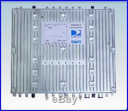 DIRECTV SWM32 Satellite Multiswitch With Power supply 24 VDC