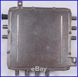 Dish Network Dp34 Satellite Multiswitch 3x4 Dp 34 Multi Switch Pro Hd Videopath