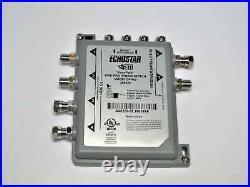 DISH Pro 209925 DPH42 Satellite TV Hybrid 42 Multiswitch with Power Inserter NEW