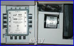 DPP44 BELL EXPRESS VU Dish Network MULTI SWITCH DPP SATELLITE DPP 44 NEW