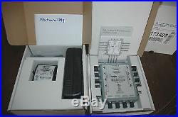 DPP44 BELL EXPRESS VU Dish Network MULTI SWITCH DPP SATELLITE DPP 44 NEW TAX iNC