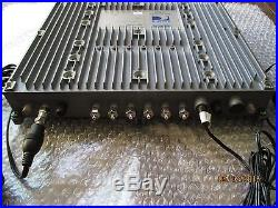 DirecTV SWM-32 Satellite Multiswitch 4x8 Channel SWiM SWM32R1 with 20V & 24V Power