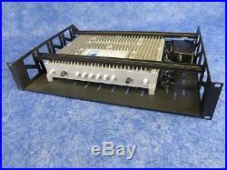 DirecTV SWM-32 Satellite Multiswitch With 24V Power Supply and Rackshelf