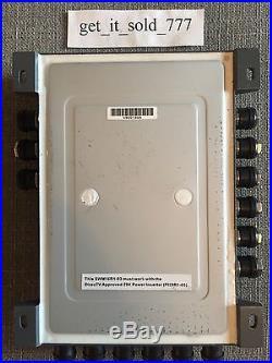 Directv SWM16 Satellite Multi Switch Module