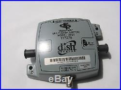 Dish Network DP21 Multi-Switch Satellite Switch Dish Pro DP 110 119 Video 21 LNB
