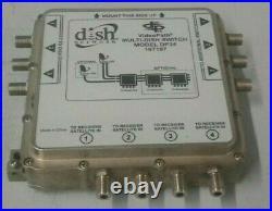 Dish Network DP34 107107 Multi Dish Satellite Switch