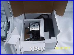 Dish Network DPP44 Satellite MultiSwitch DPP Switch 44 Pro With Power Supply