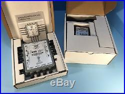Dish Network DPP44 Satellite MultiSwitch Power DPP Switch 44SW 44 Pro Plus 118.7