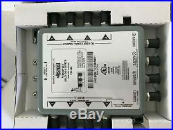 Dish Network DPP44 Switch Satellite MultiSwitch Power DPP44 / Switch Dishpro