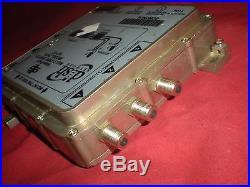 Dish Network Multi-Dish Switch Model DP34 VideoPath 107107 satellite