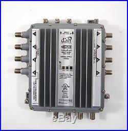 Dish Network Satellite DPP44 DP Plus VideoPath Multi Dish Switch Version 142350