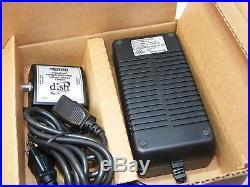 Dish Satellite Digital Videopath Multi Dish Switch DPP44 1142350 & Power Supply