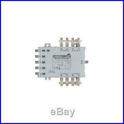 EV5-508 Vision Multiswitch 5X8 Evo V5