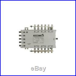 EV5-512 Vision Multiswitch 5X12 Evo V5