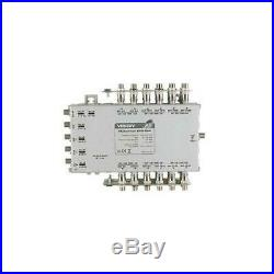 EV5-524 Vision Multiswitch 5X24 Evo V5