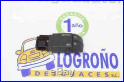 Fernbedienung Lenkrad Renault Espace IV (JK0) 2002 007054067020027 7701049643