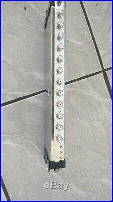 Fracarro Switch Line XS+ SWI8512 smart satellite multi-switch 5x12