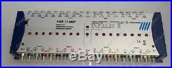 Hirschman HMS 17 AMP 940-379-001 Digital Satellite Multiswitch Amplifier