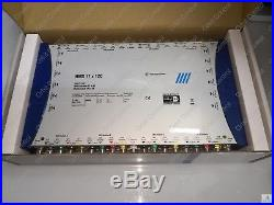 Hirschman HMS 17 X 12C 940-374-001 Digital Satellite Multiswitch Amplifier