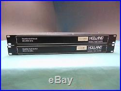Holland Electronics Satellite Multi-Switch 950-2150 MHz HMS-16 APR