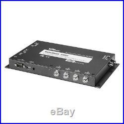 Intellian I-Series Multi Satellite Multi Switch Mim Part # M2-Td02