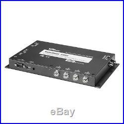 Intellian i-Series DISH Network Multi-Satellite Interface Multi-Switch (MIM). Be