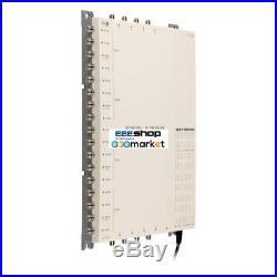 KATHREIN 20510027 EXR 1542 5inputs 2outputs satellite multiswitch DVD/BluRay