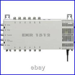 Kathrein EXR 1512 SAT multiswitch Ingressi (Multiswitch) 5 4 satellit 20510013