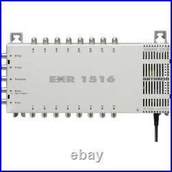Kathrein EXR 1516 SAT multiswitch Ingressi (Multiswitch) 5 4 satellit 20510014