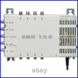 Kathrein EXR 158 SAT multiswitch Ingressi (Multiswitch) 5 4 satellita 20510012