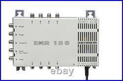 Kathrein EXR 158 Satellite IF Distribution System Multi-Switch 1 Satellite 8 A