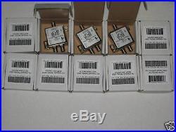 LOT 10 SW21 sw 21 Dish Network Original satellite multi-dish switch Brand New