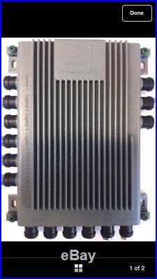 LOT OF (4) NEW Directv SWM16 Satellite Multi Switch SWM 16R1-03 Free Shipping