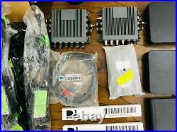 LOT OF 58 DIRECTV 8, 4, 2, Channel Multi-switch SWM SWIM 8 Satellite AC Adapters