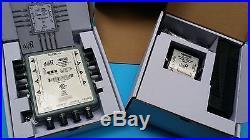 Lot 10 Dish Network DPP44 Satellite Multi Switch Power DPP 44SW 44 Plus 4x4 hd