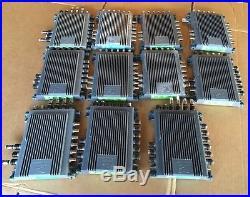 Lot Of 11 Directv Swm16 Module Satellite MultiSwitch SWM16R1-03