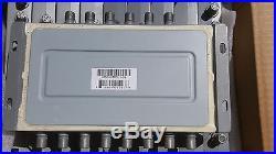 Lot of 10 Directv 6x8 MultiSwitch Wide-Band KaKu Satellite Dish Switches MS6X8WB