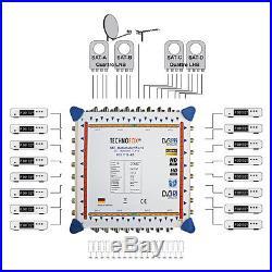 multi-switch | Satellite Multi Switch