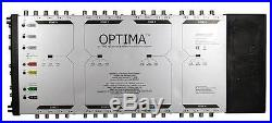 MULTISWITCH 7X32 OPTIMA Aerial/Satellite Amplifiers & Distribution AP02655