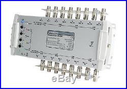 MULTISWITCH 9X16 V9 Aerial/Satellite Amplifiers & Distribution AP02685