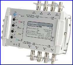 MULTISWITCH 9X8 V9 Aerial/Satellite Amplifiers & Distribution AP02688